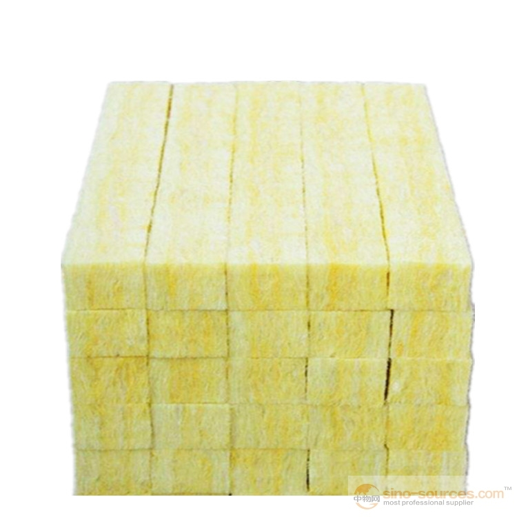 excellent waterproof glass wool cutting strip and thermal insulation materials3
