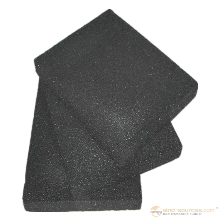 Ecologically friendly sustainable construction insulation material   foam glass4
