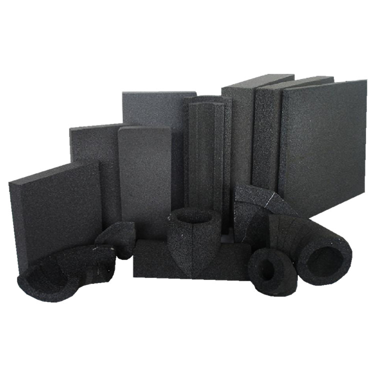 Ecologically friendly sustainable construction insulation material   foam glass