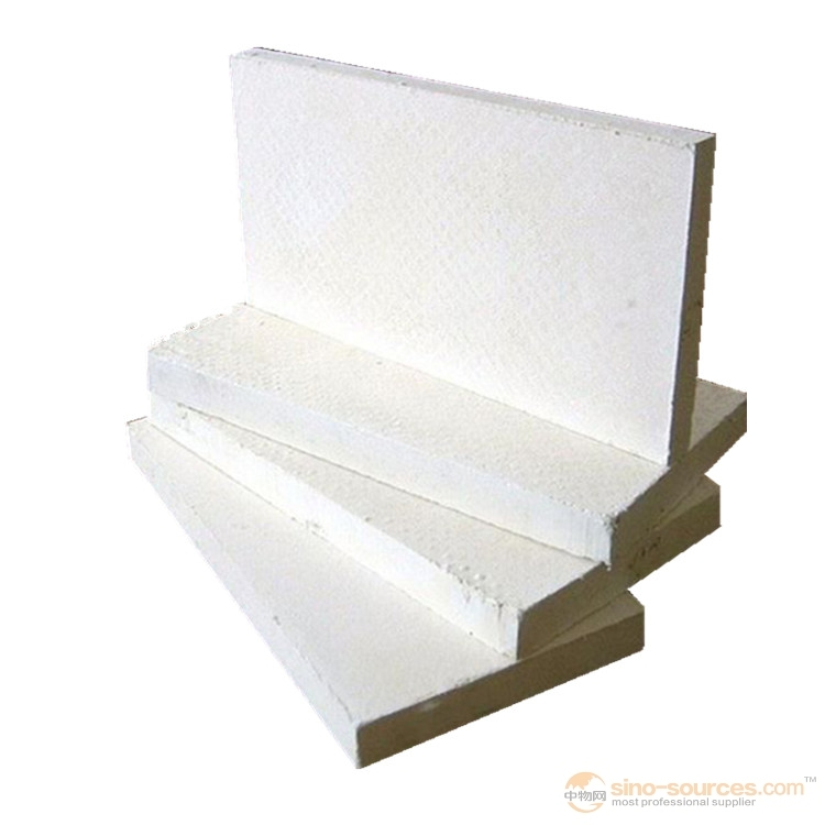 Hot sale asbestos free moisture resistant  silicate board