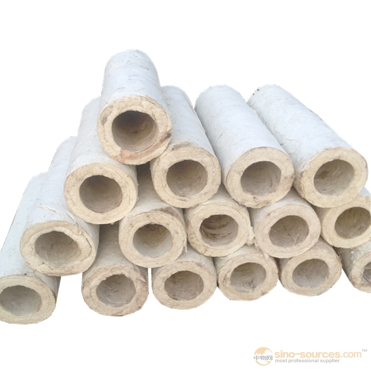 Factory direct supply of high temperature resistant aluminum silicate tube refractory  fiber tube