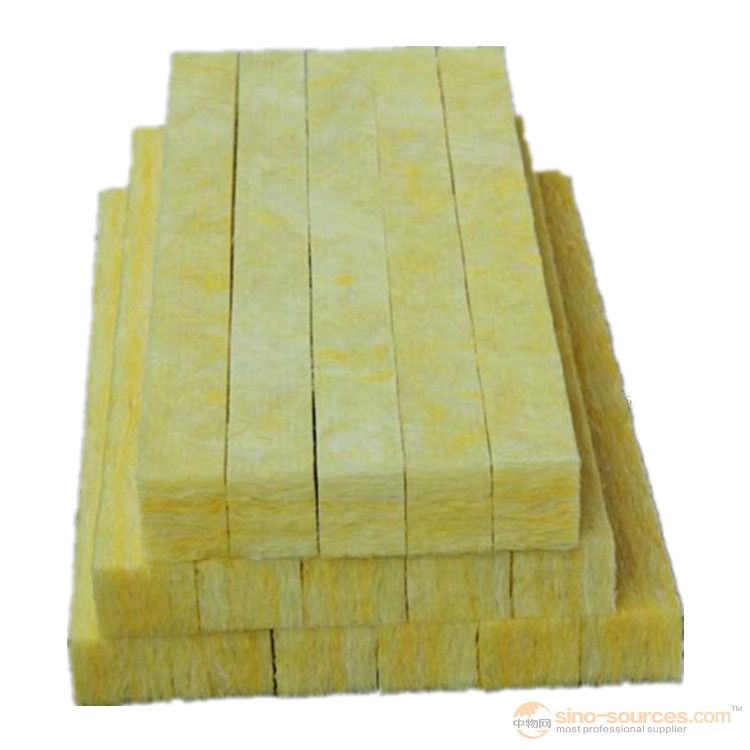 glass wool cutting strip  insulation supplier with thin fiber4