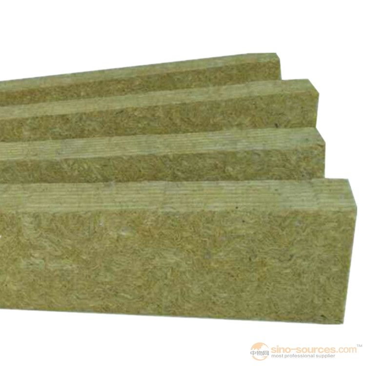 Type of thermal insulation material rock wool insulation board rock wool cutting3