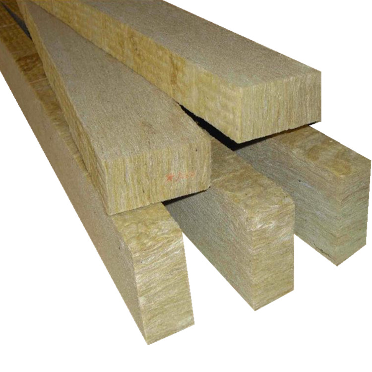 Type of thermal insulation material rock wool insulation board rock wool cutting