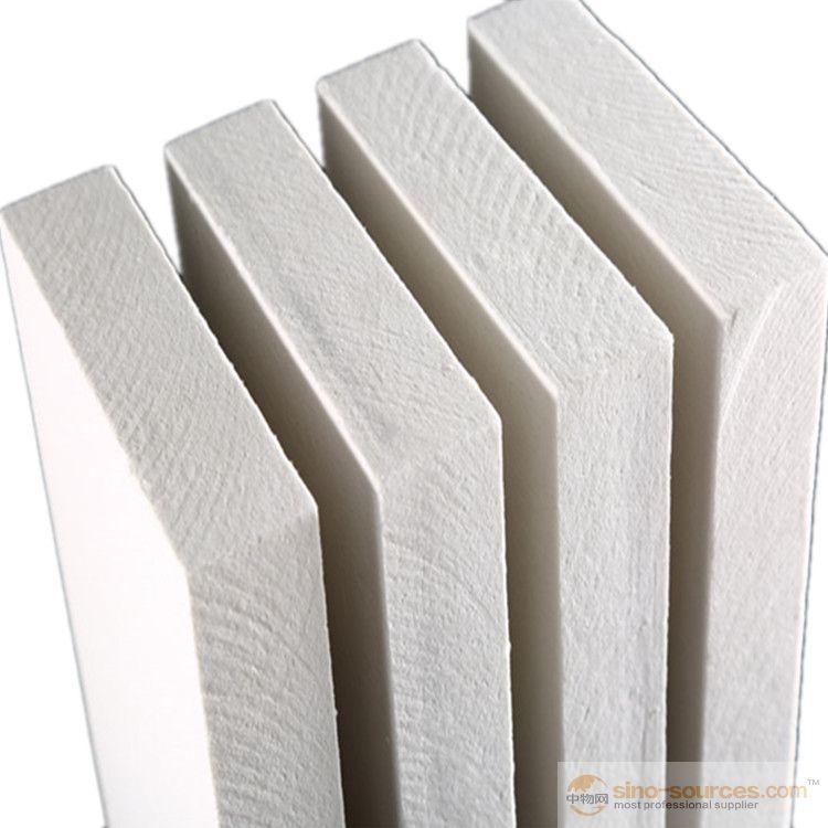 Aluminum silicate fiber cotton board supplier