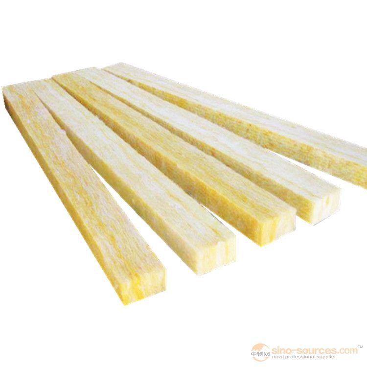 glass wool cutting strip  insulation supplier with thin fiber5