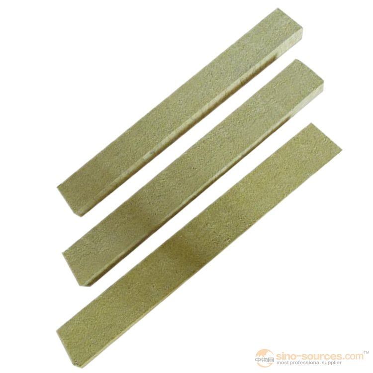 Type of thermal insulation material rock wool insulation board rock wool cutting5