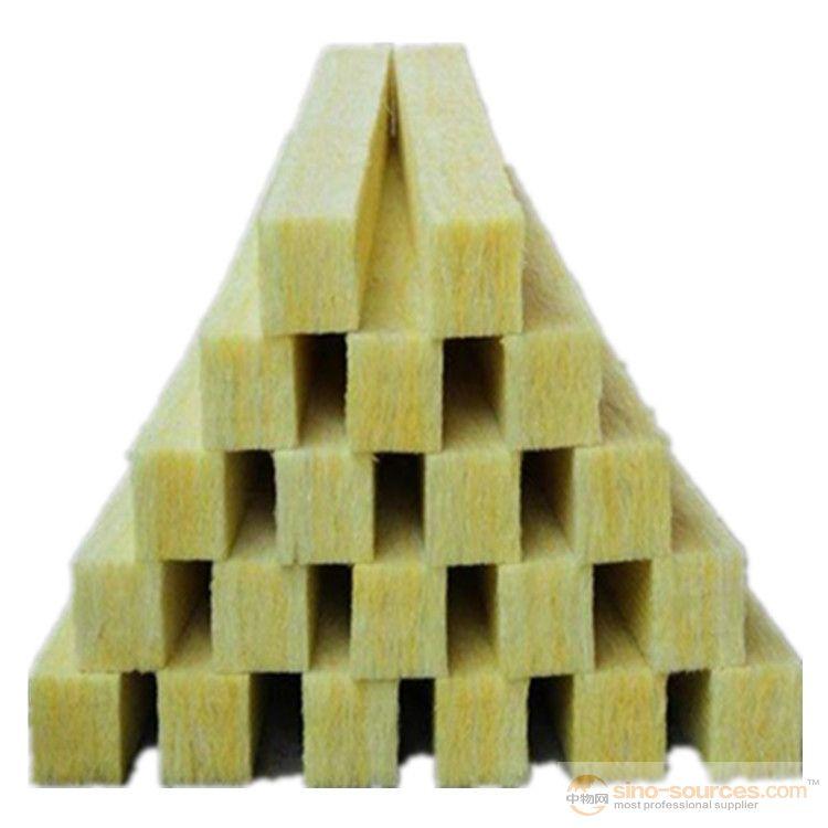 glass wool cutting strip  insulation supplier with thin fiber2
