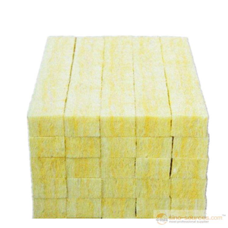 glass wool cutting strip  insulation supplier with thin fiber3
