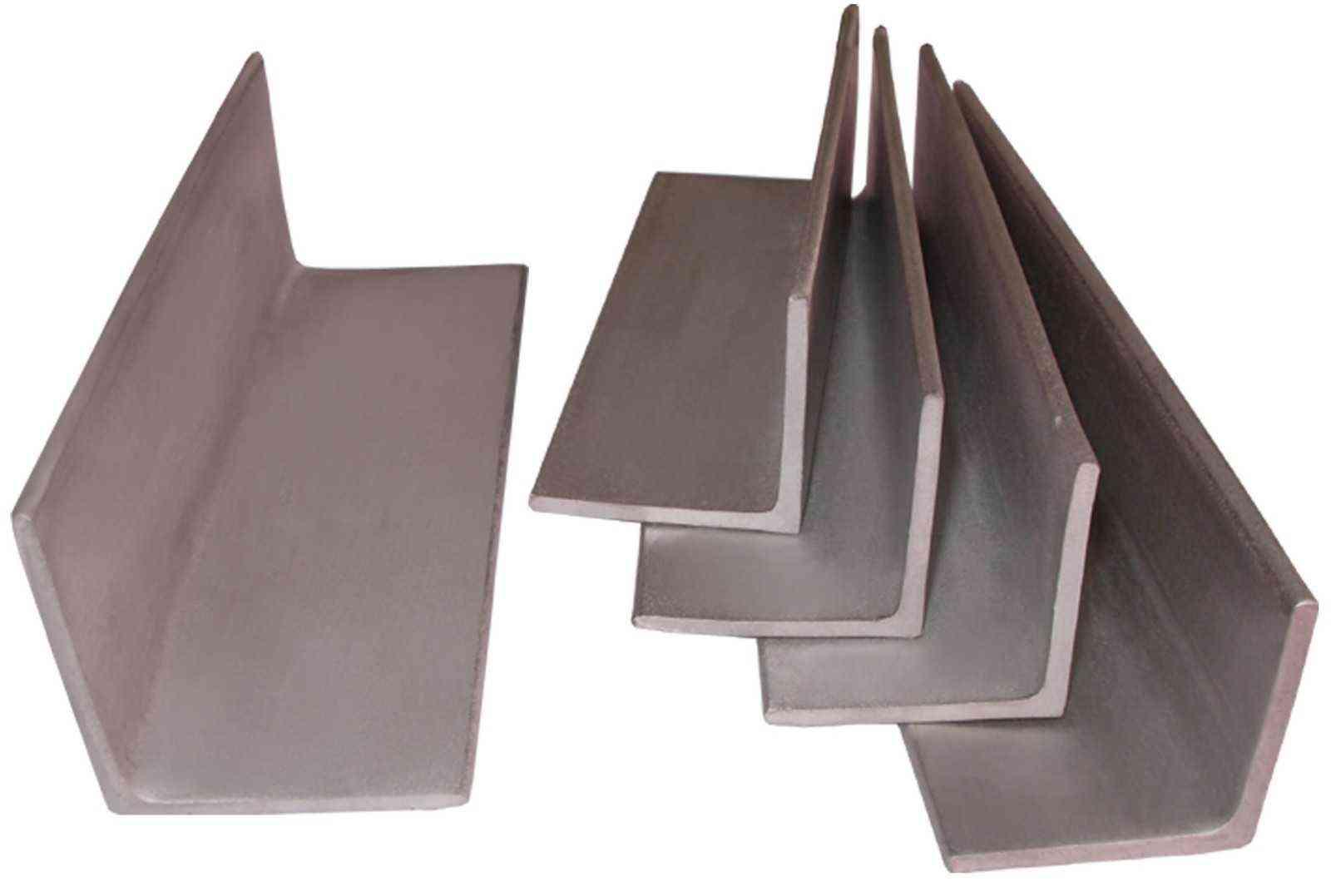 ASTM A53 Steel Angle Bar