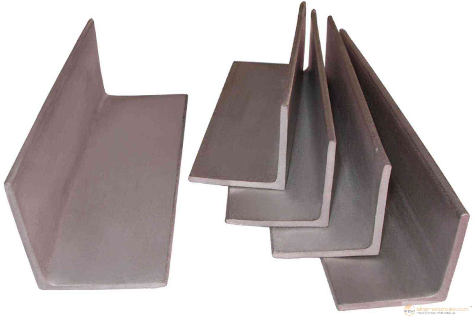 ASTM A53 Steel Angle Bar