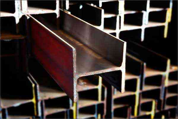 Steel Beam factory price in China