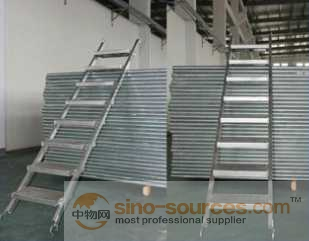 scaffolding ladder with the best price in china1