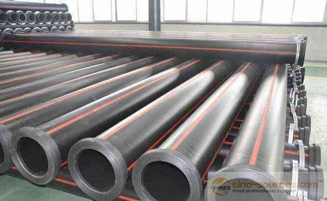 Hdpe pipe wholesale