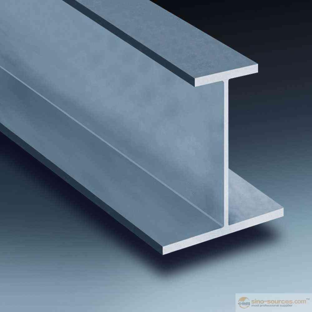 Steel H Beam Q235 Standard