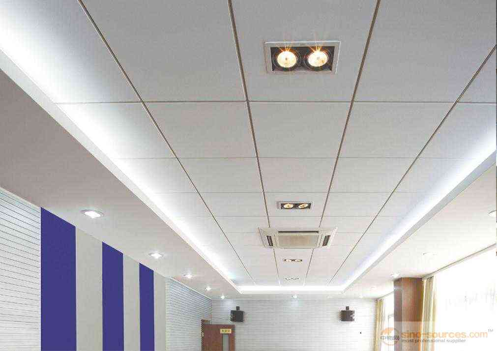 High quality Ceiling Manufacturer in china