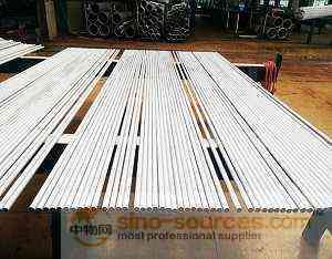 Hot Sale Seamless Steel Pipe