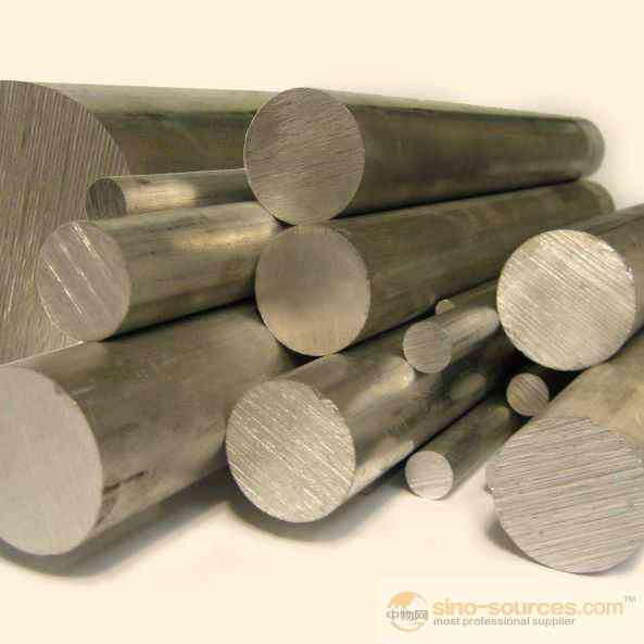 Aluminium Rod/Bar