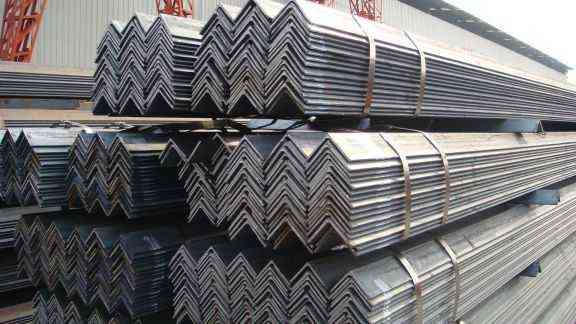 High quality Galvanized steel Angle