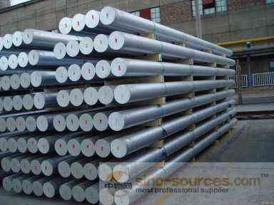 Professional supplier Aluminum rod in China
