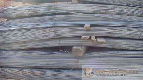 Hot selled deformed bar gold supplier in China