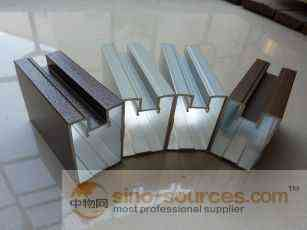 Aluminum Profiles with factory price
