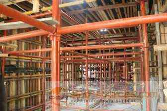 best product movable scaffolding system in China
