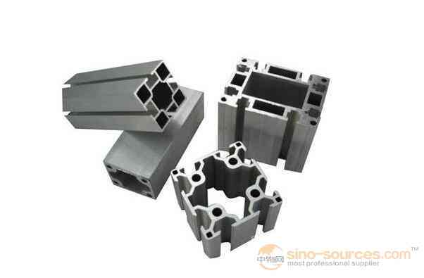 High quality Aluminum Profiles made in China