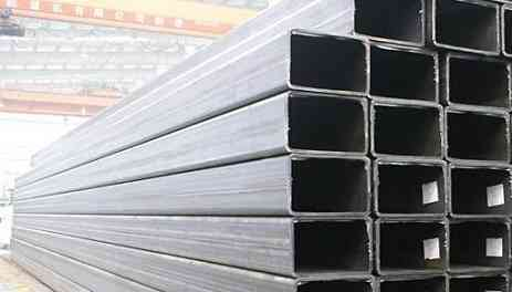 Square pipe from china factory
