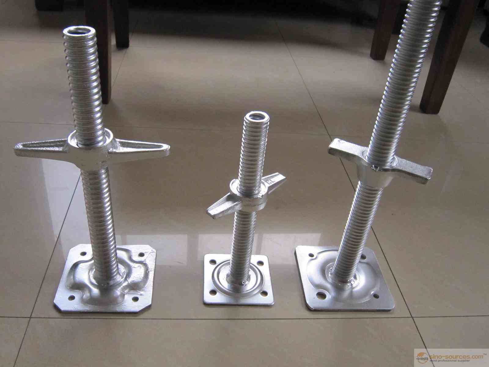 hot sale screw nails made in China