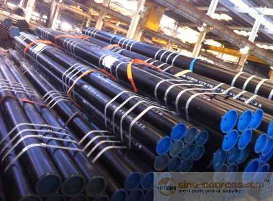 seamless pipes ASTM A335-P11 made in china