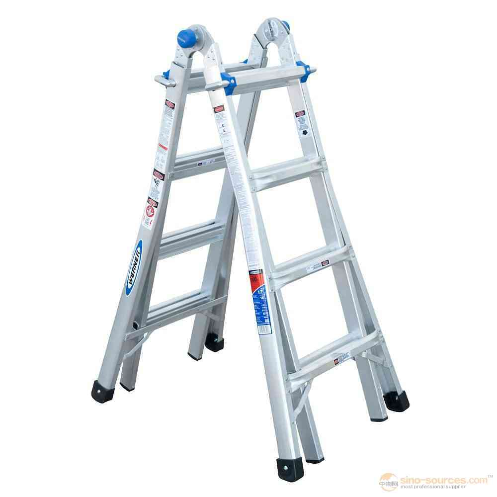 ladder frame scaffolding in different types