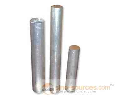Aluminum Rod A/A2/A4/A6/A8