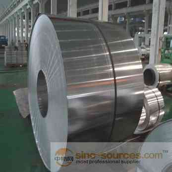 High quality product Aluminium coil