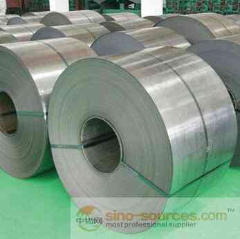 Aluminum Coils in different types