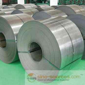 Aluminum Coils in different types