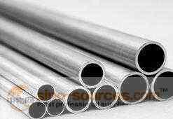 Aluminum pipe rack For Building