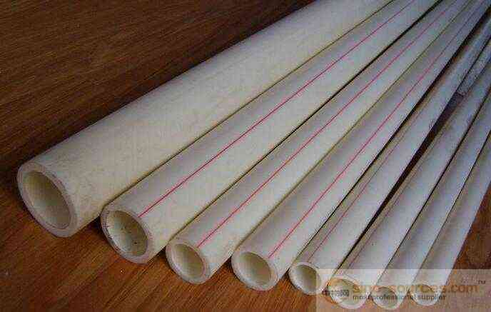 pvc pipe from factory