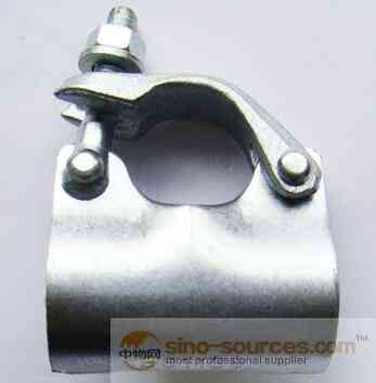 bs1139 scaffolding coupler made in china