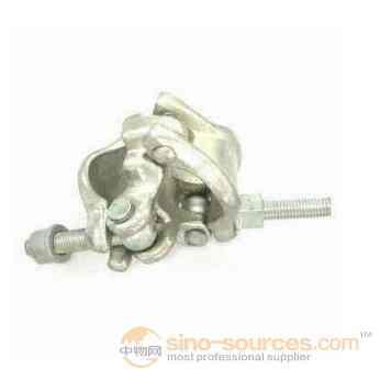 EN74 scaffolding coupler1