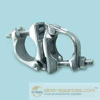 scaffolding pressed coupler manufactruer