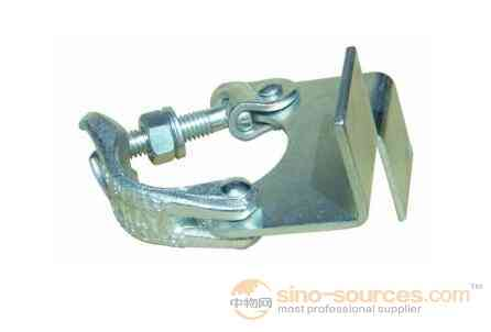 scaffolding clamp coupler supplier in China