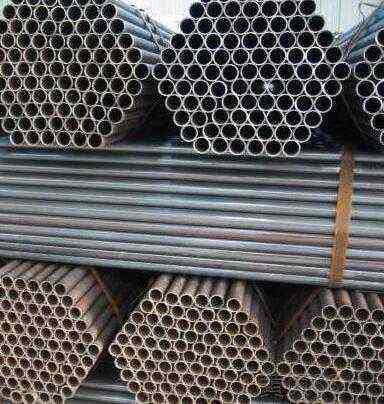 High quality scaffolding pipe in china