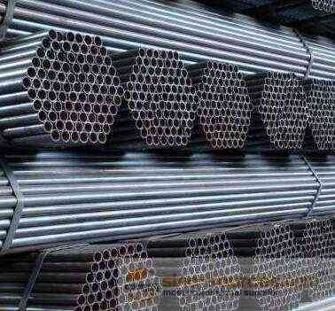 China supply scaffolding steel pipe1
