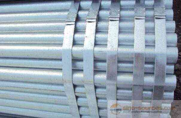 HOT sale Scaffolding pipe for Construction