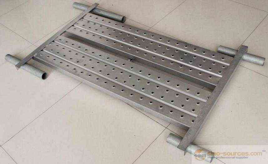 High quality Scaffolding Steel Plank in Asia