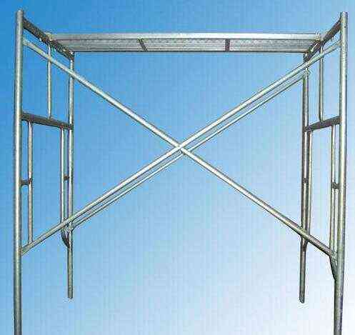 High quality Scaffolding Frame