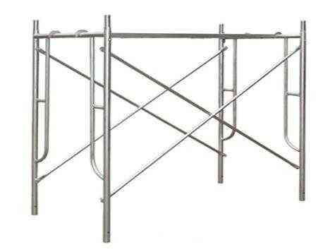 High quality Types of scaffolding