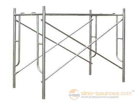 High quality Types of scaffolding1