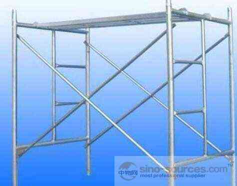 Original Chinese Roof scaffolding